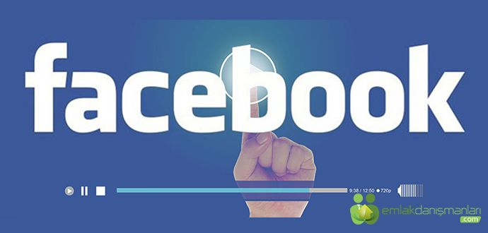Facebook Videolarını Programsız  İndirme