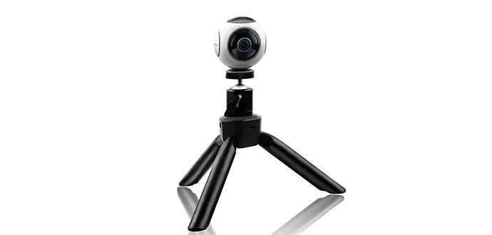 Facebook x24 ve x6 360 Derece Kamera