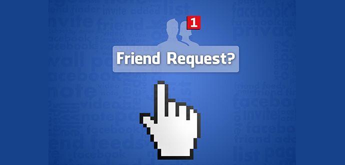 Facebookta Arkadaşlarımı Kimse Görmemesi İçin Nasıl Özelleştirebilirim