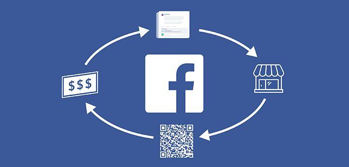 Facebooktan Yemek Siparişi Nasıl Verilir