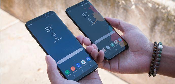 Galaxy S8i Daha Çok  Hızlandırmak İçin Neler Yapılır