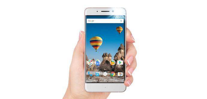General Mobile GM 6 Cep Telefonu Modeli