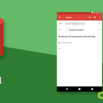 Gmail v6.11 Yeni APK indir