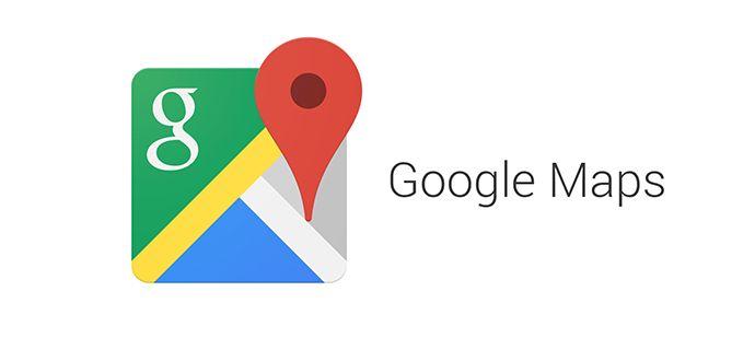Google Harita Uygulaması Android Güncelleme İndir