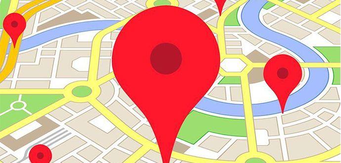 Google Haritalar Listeler Özelliği