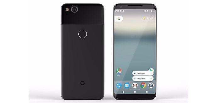 Google Pixel 2 Edge Sense Özelliği