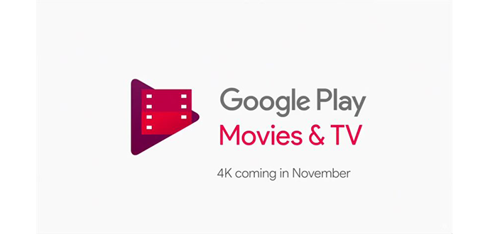 Google Play Ultra HD Film İzleme
