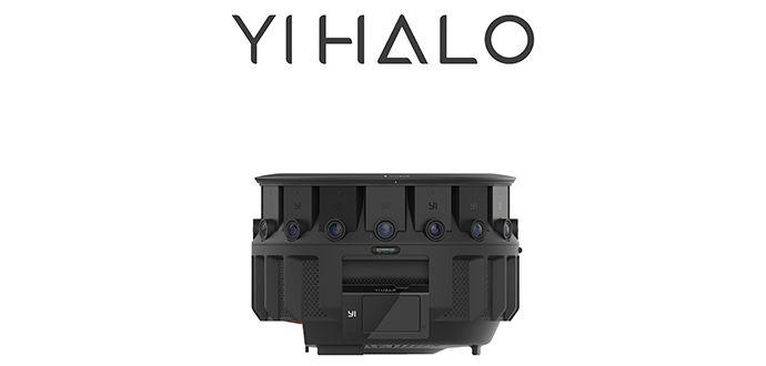 Google Yı Halo 360 Derece Kamera Özellikleri Satış Fiyatı Ne Kadar