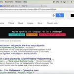 Googleın Gizemli Kelimeler Sayfası Hakkında Bilgi