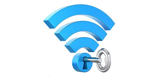 Güvenli Wi-Fi Şifresi Ayarı Nasıl Yapılmalıdır