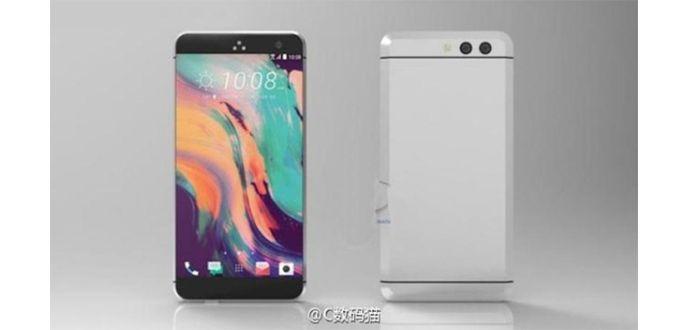 HTC 11 Cep telefonu Özellikleri
