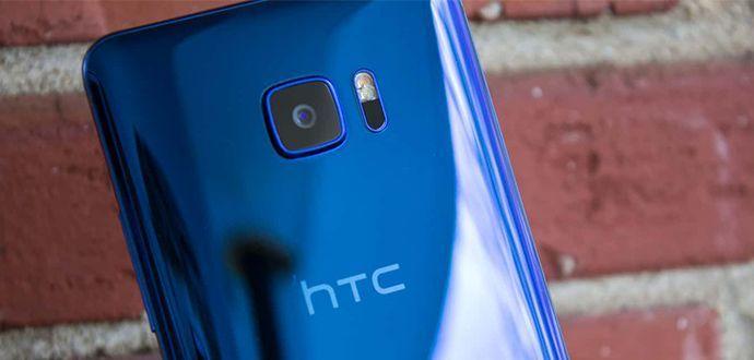 HTC U 11 Cep telefonu Özellikleri ve Fiyatı
