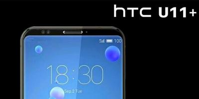 HTC U12 Plus Donanım ve Teknik Özellikleri
