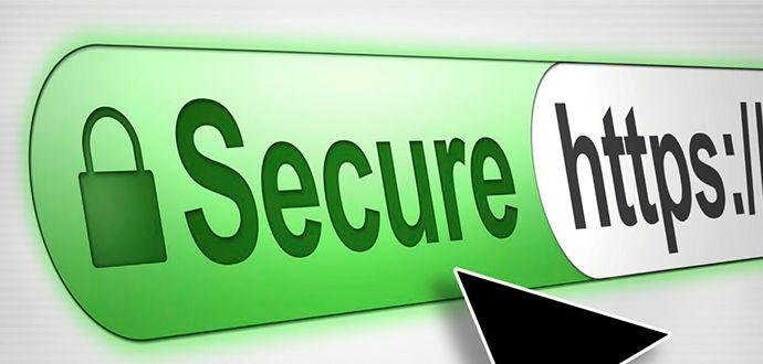 Htpps Protokolü Girdiğim Site Güvenli mi Değil mi Nasıl Kontrol Edebilirim