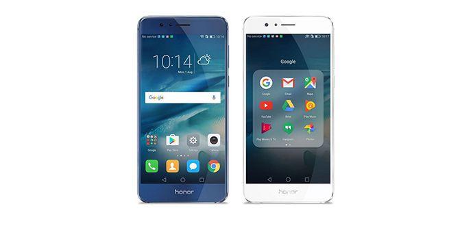 Huawei Honor 8 Pro Cep Telefonu Özellikleri