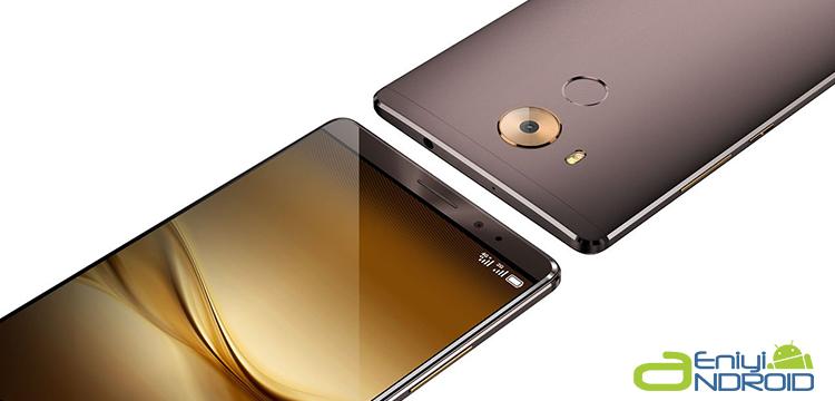 Huawei Mate 9 Teknik Özellikleri