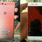 Huawei P10 2017 Cep Telefonunun İlk Görüntüleri