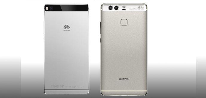 Huawei P10 Plus Cep telefonu özellikleri Görüntüsü