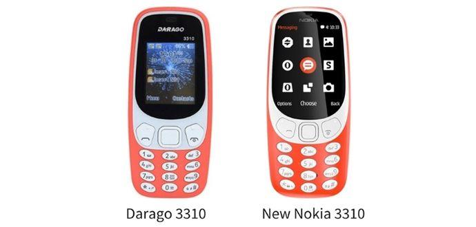 İmitasyon Sahte 3310 Drago Özellikleri Fiyatı Ne Kadar