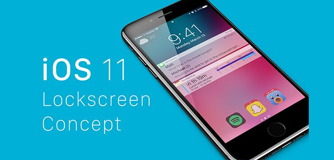 iOS 11 den geriye Dönüş Yapma Rehberi