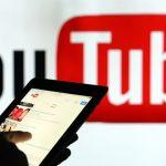 Youtube Telefon Kamerasından Canlı Yayın Özelliği Geliyor