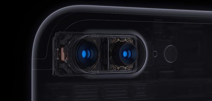iPhone 7 Plusa Uygun En Güzel Kamera Uygulamaları İndir