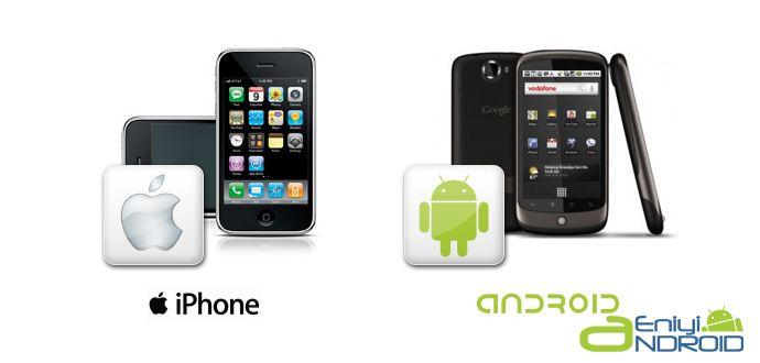 iPhone Android Aktarma İçin Bunlara Dikkat Edin
