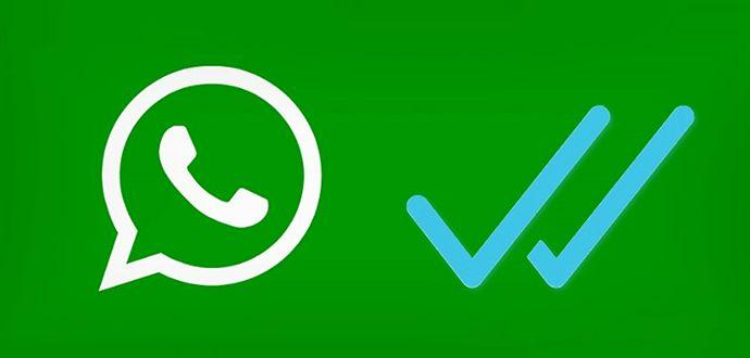 """WhatsApp Bildirimleri İçinde """"Okundu Olarak İşaretle"""" Özelliği Gelecek!"""