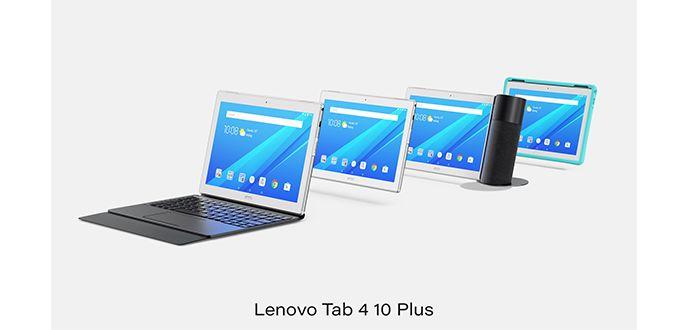 Lenovo Marka Yeni TAB 4 Serisi