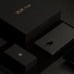 Lenovo ZUK Edge Telefonun Özellikleri