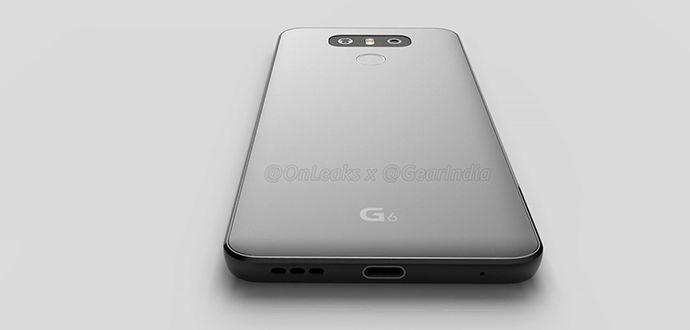 LG G6 Fİyatları ne Kadar