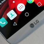 LG G6 Telefonun Tasarımı