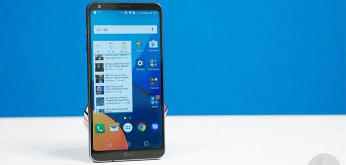 LG Mini G6 Cep telefonu özellikleri ve Fiyatı