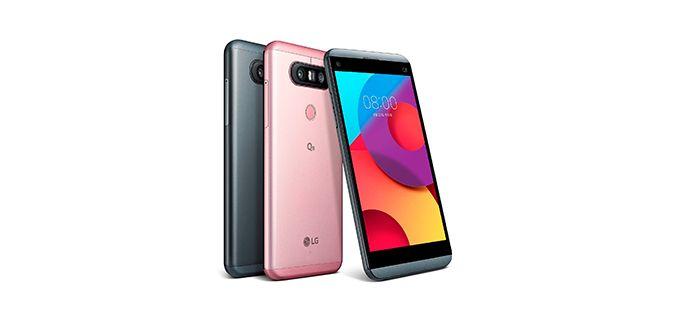 LG Q8 Fiyatı Ne Kadar 2017-2018