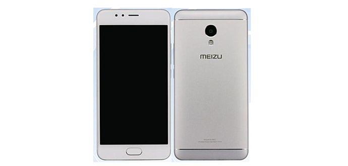 Meizu Cep telefonu Meizu M5S Goruntusu ve Oyellikleri