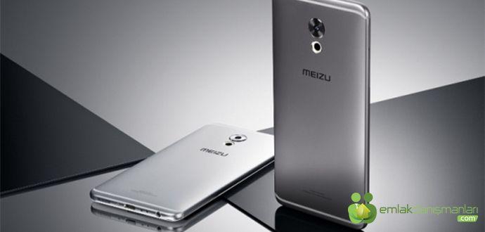 Meizu Pro 6 Plus ve Meizu M3X Özellikleri