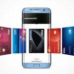 Mobil Ödeme Sistemi Samsung Pay Galaxy S8