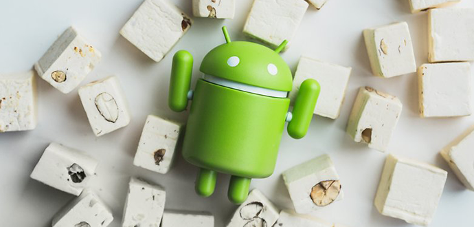 Mobil Sektörün Kralı Android