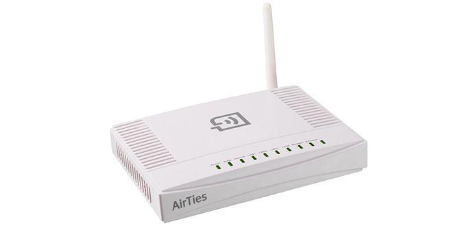 Kablosuz Bağlantıyı Güçlendirme