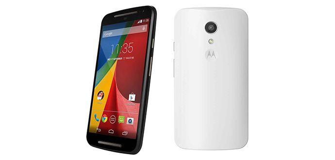Motorola Moto M2 Cep Telefonu Özellikleri