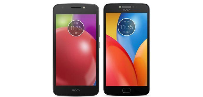 Motoroladan Yeni Cep telefonu  Moto E4 – Moto E4 Plus özellikleri