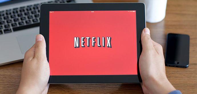 Netflix TV Programları SD Karta Yükleme