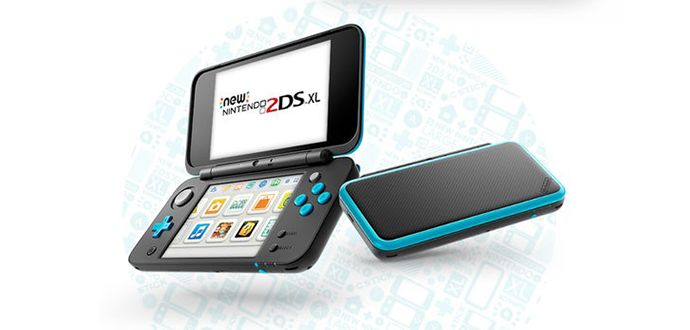 New Nintendo 2DS XL Özellikleri ve Fiyatı