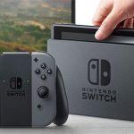 Nintendo Switchin İşletim Sistemi Nedir