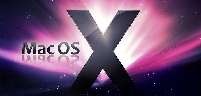 Normal bir PCye OS X yükleme Hackintosh işlemi
