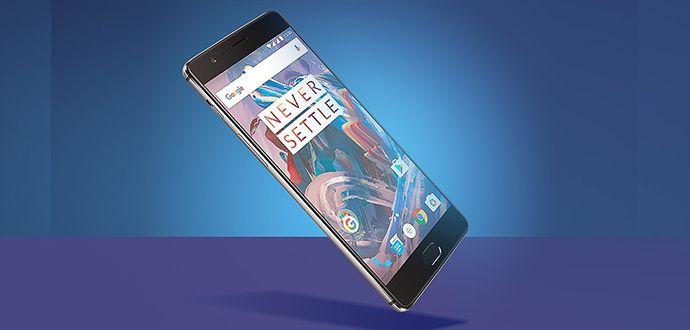 OnePlus 3 Batarya Sorunu OxygenOS 4.1.7 Sürümü Güncellemesi