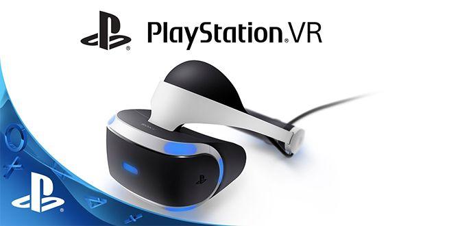PlayStation VR Sanal Gerçeklik Gözlük Fiyatı