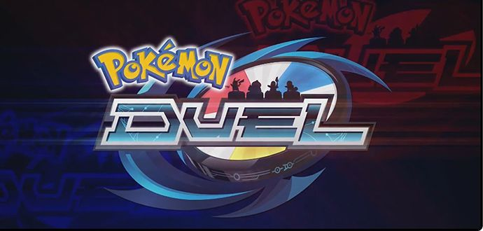 Pokemon Oyunu Pokemon Duel 2017