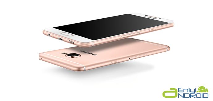 Samsung Galaxy C7 Pro Teknik Özellikleri