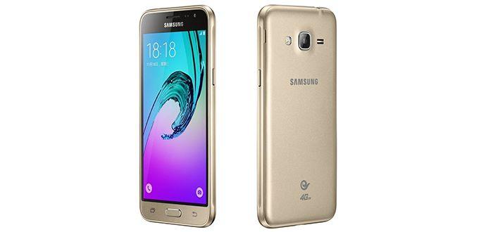 Samsung Galaxy J3 Yeni Cep Telefonu Fiyatı Görüntüsü